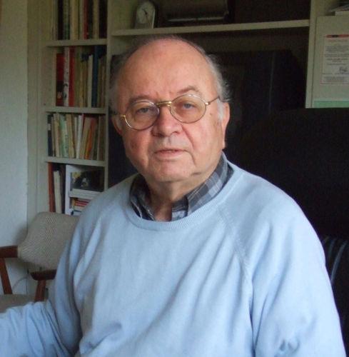 Günter Seidel