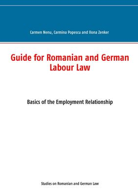 Guide for Romanian and German Labour Law