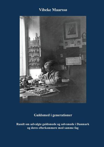 Guldsmed i generationer
