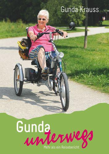 Gunda unterwegs