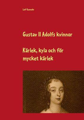 Gustav II Adolfs kvinnor
