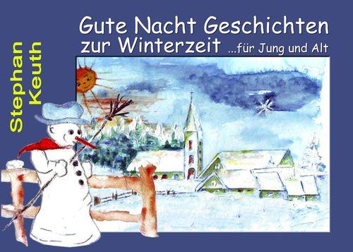 Gute Nacht Geschichten zur Winterzeit