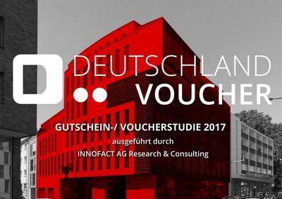 Gutscheinstudie von Deutschland Voucher 2017