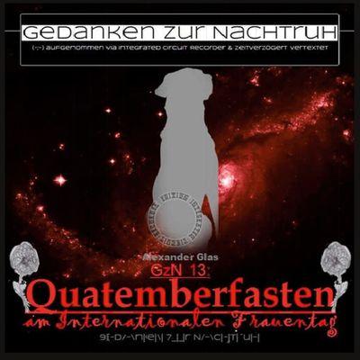 Gzn 13 - Quatemberfasten