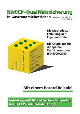 HACCP Qualitätssicherung in Gastronomiebetrieben