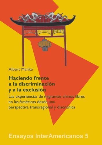 Haciendo frente a la discriminación y a la exclusión
