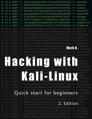 Hacking with Kali-Linux