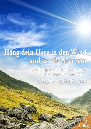 Häng dein Herz in den Wind und es wird frei sein