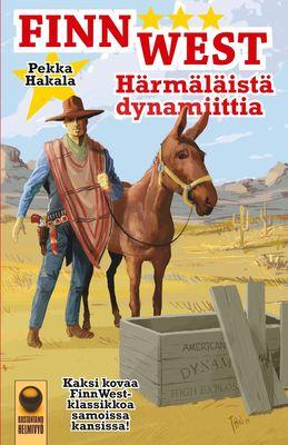 Härmäläistä dynamiittia