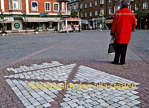 Hässleholm den lilla staden