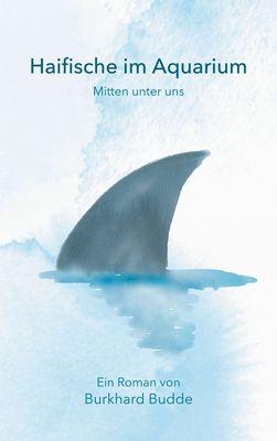 Haifische im Aquarium