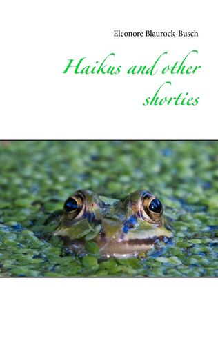 Haikus and other shorties