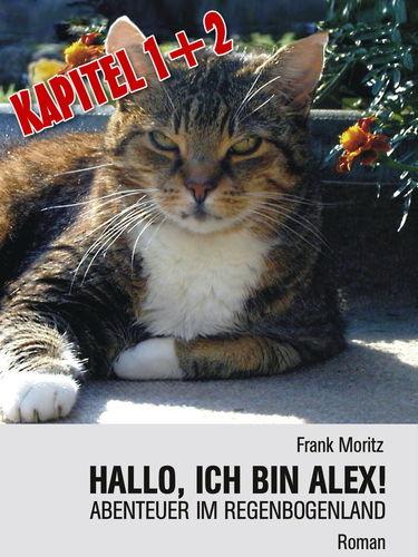Hallo, ich bin Alex!