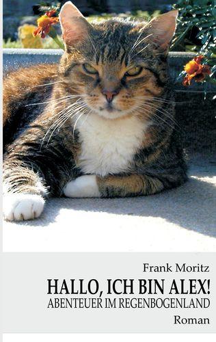 Hallo, ich bin Frank. Was kann ich für Sie tun?   Frank