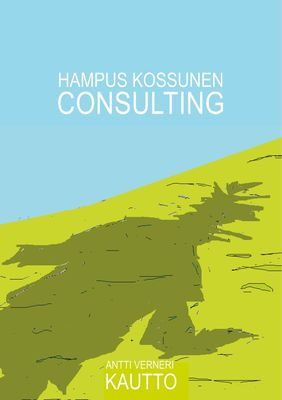 Hampus Kossunen Consulting