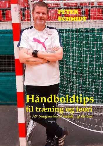 Håndboldtips til træning og teori