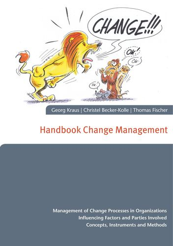 Handbook Change Management
