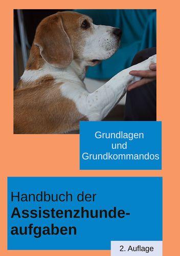 Handbuch der Assistenzhundeaufgaben