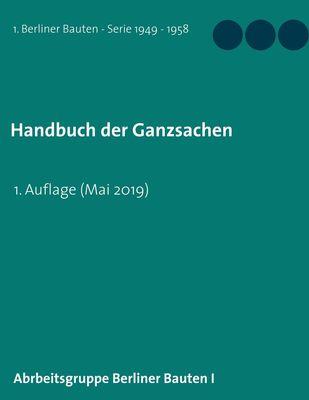 Handbuch der Ganzsachen