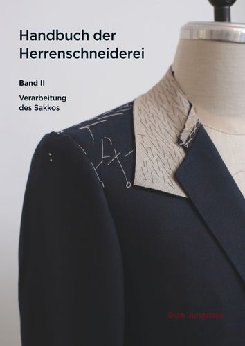 Handbuch der Herrenschneiderei, Band 2