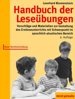 Handbuch der Leseübungen