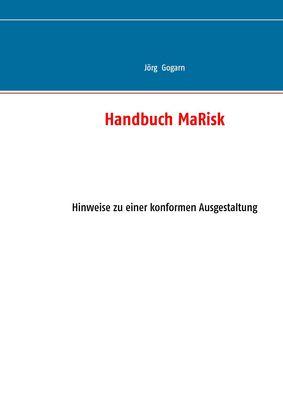 Handbuch MaRisk