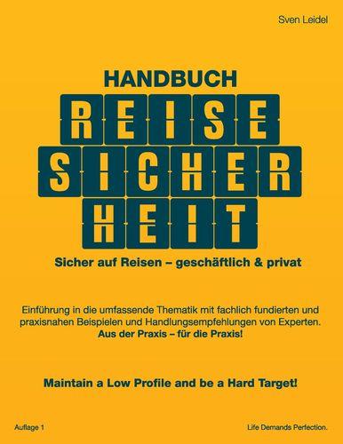Handbuch Reisesicherheit