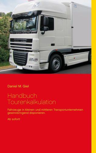 Handbuch Tourenkalkulation