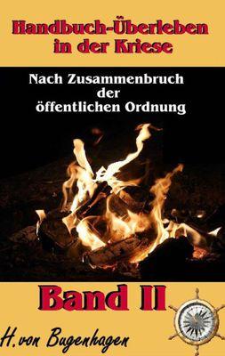 Handbuch Überleben in der Krise, Band 2