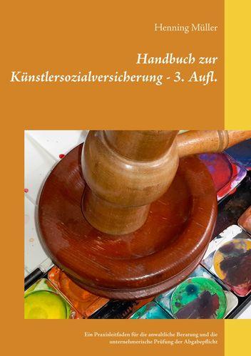 Handbuch zur Künstlersozialversicherung