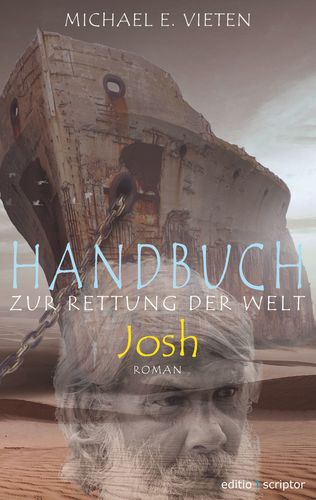 Handbuch zur Rettung der Welt - Josh