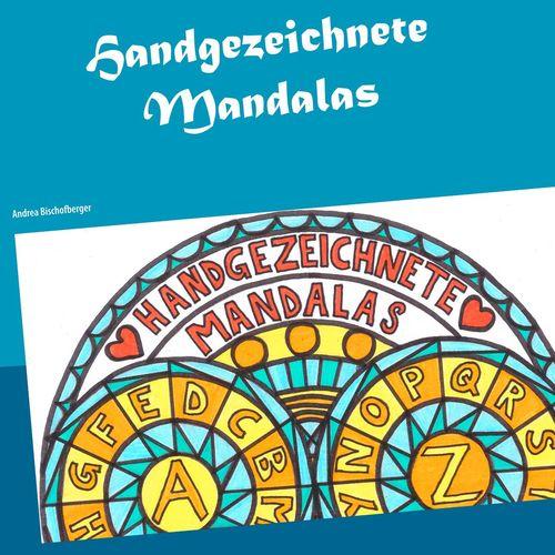 Handgezeichnete Mandalas