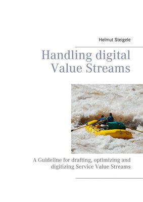 Handling digital Value Streams
