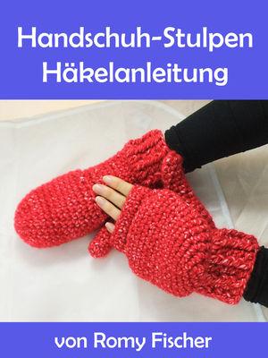 Handschuh-Stulpen