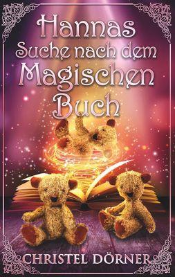Hannas  Suche nach dem Magischen Buch