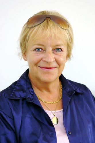 Hanne Meister