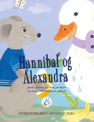 Hannibal og Alexandra
