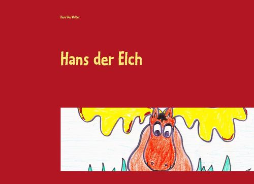 Hans der Elch