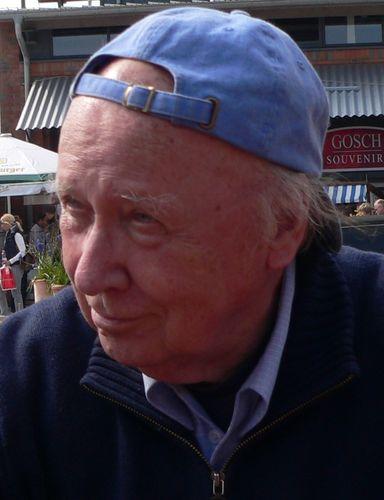 Hans Engelkamp