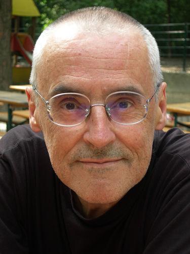 Hans Pfitzinger