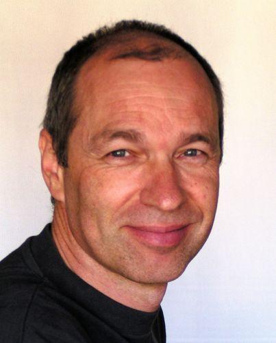 Hansueli Weber