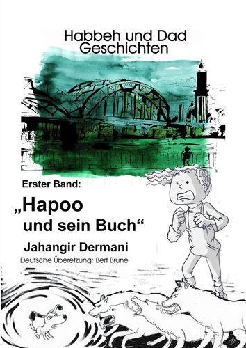 Hapoo und sein Buch