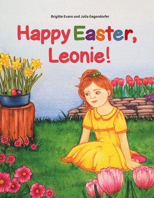 Happy Easter, Leonie!