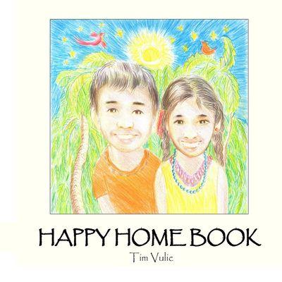 Happy Home Book