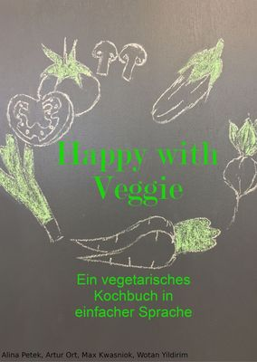 Happy with Veggie