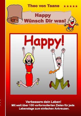 Happy - Wünsch Dir was!