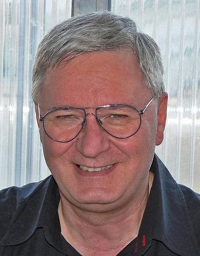 Harald Metz