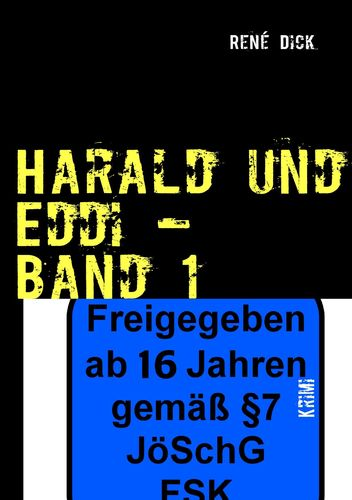 Harald und Eddi – Band 1