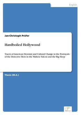 Hardboiled Hollywood