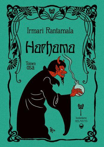 Harhama